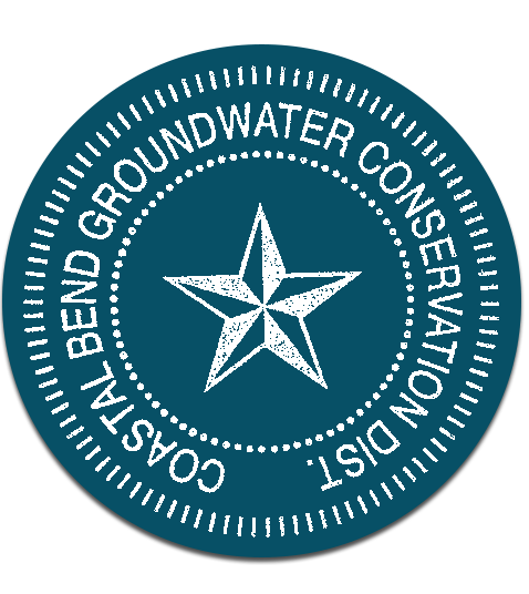Coastal Bend Groundwater Conservation District