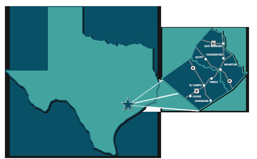 Wharton_Map
